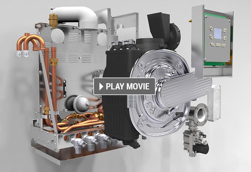 Lukey Cassette Boilers Movie