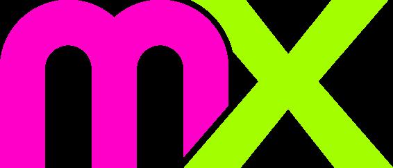MediaXtreme MX Logo