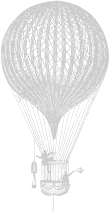 MediaXtreme Ltd Victoriana graphic design Balloon