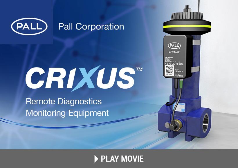 Pall Crixus Movie