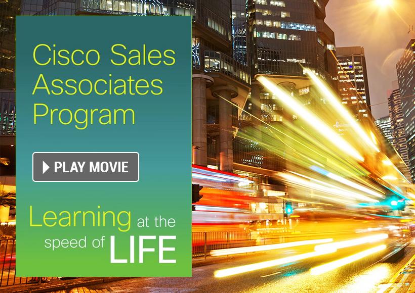 Cisco Systems - CSAP movie