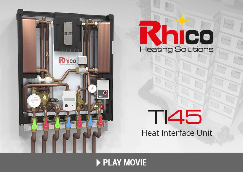 Rhico TI45 movie